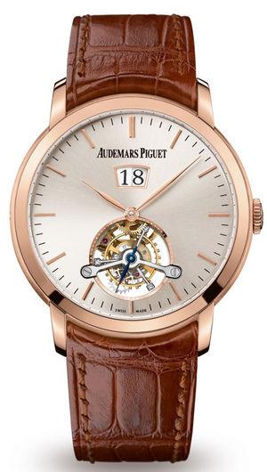 Audemars Piguet Jules Audemars 26559OR.OO.D088CR.01