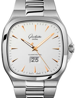 2-39-47-11-12-14 Glashutte Original Seventies Collection