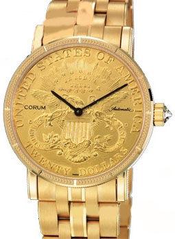 Corum Coin 293.645.56/H501 MU5