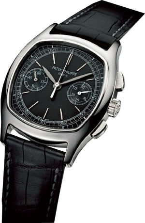 Patek Philippe Complicated Watches 3670A