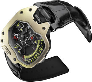 Urwerk 110 Collection UR-110 ZrN