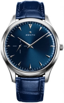 Zenith Elite 03.2012.681/51.C503