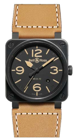 BR 03-92 Heritage Bell & Ross BR 03-92