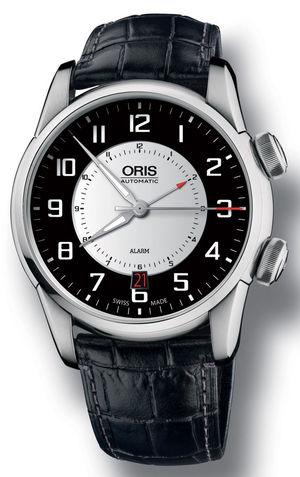 01 908 7607 4094-Set-LS  Oris Motor Sport Collection