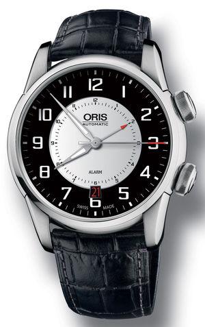 01 908 7607 4094-Set-LS  Oris Motor Sport Collection