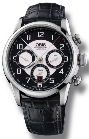 67676034094LS Oris Motor Sport Collection