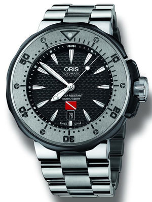 733-7646-7184MB Oris Diving Collection