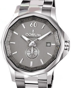 Corum Admiral Legend 395.101.20/V720 AK1