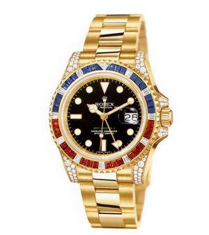Rolex GMT-Master II 116758 SARU