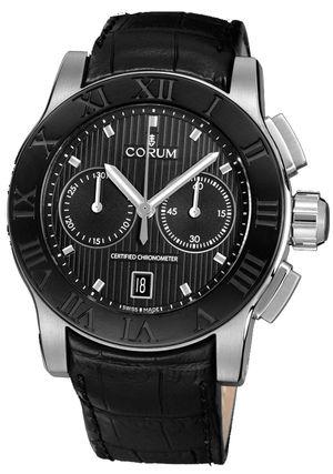 984.715.98/0F01 BN77 Corum Romulus