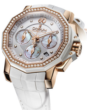 Corum Admirals Cup Competition 40 984.970.85/0089 PN37
