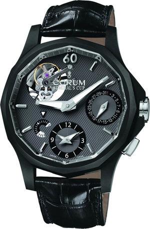 Corum Admirals Cup GMT 397.101.18/0001 AK11