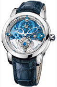 Ulysse Nardin Classic Complications 799-90BAG