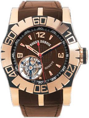 SED48-05-51-00/0HA10/B Roger Dubuis Easy Diver