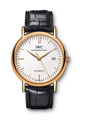 IWC Portofino Collection IW3563-02