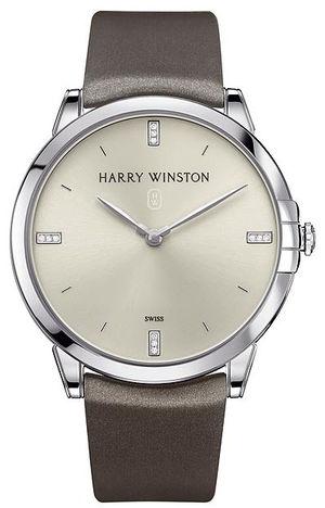 Harry Winston Midnight Collection MIDQHM39WW001
