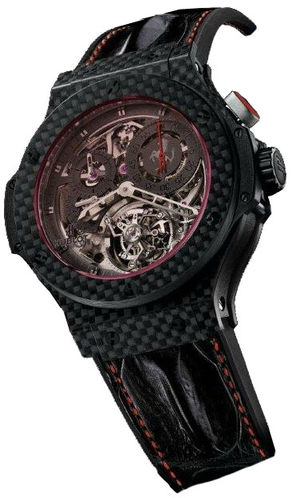 Hublot Big Bang Tourbillon 308.QX.1110.HR.SCF11