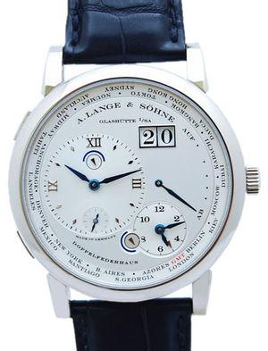 116.026 A. Lange & Söhne Lange 1 Time Zone