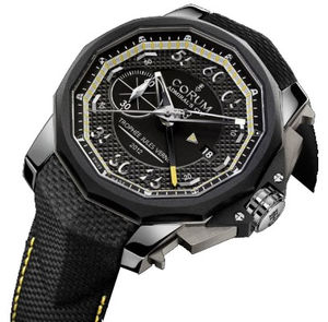new model-2011Jules Verne Corum Admirals Cup Chronograph