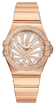 123.55.31.20.55.010 Omega Constellation Lady