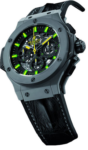 311.AI.1149.HR.NIE11 Hublot Big Bang 44 mm