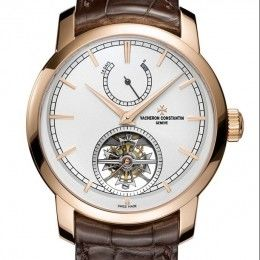 Vacheron Constantin Traditionnelle 89000/000R-9655