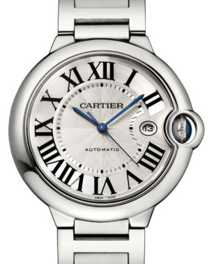 W69012Z4 Cartier Ballon Bleu De Cartier