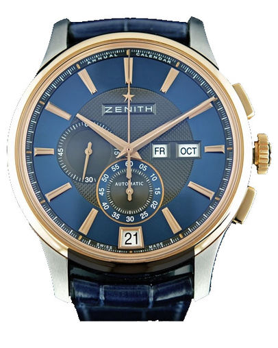 Winsor Westime Exclusive Zenith часы Winsor Limited Edition 28