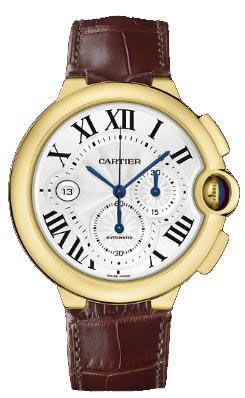 W6920007 Cartier Ballon Bleu De Cartier