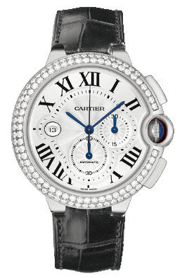 Cartier Ballon Bleu De Cartier WE902002