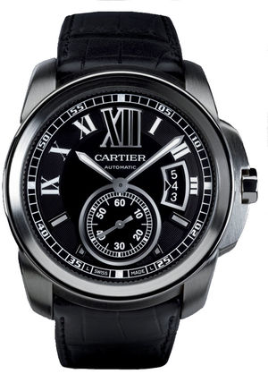Cartier Calibre de Cartier W7100014