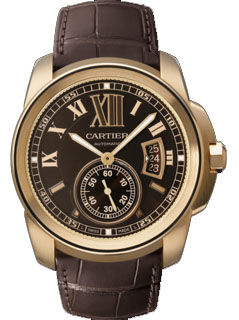 Cartier Calibre de Cartier W7100007