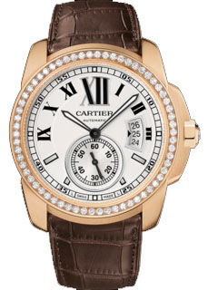 Cartier Calibre de Cartier WF100005