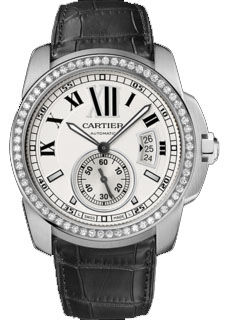 Cartier Calibre de Cartier ]WF100003