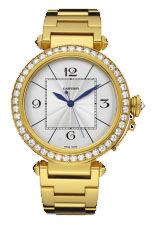 Cartier Pasha De Cartier WJ1203H9