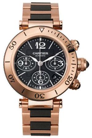 Cartier Pasha De Cartier W301980M