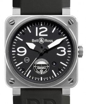 Bell & Ross BR 03-92 BR 03-92 GIGN