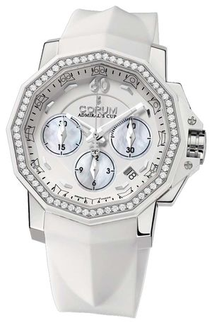 Corum Admirals Cup Competition 40 984.970.47/F379 PN35