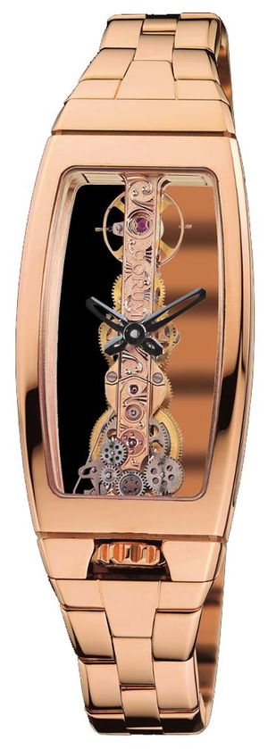 Corum Miss Golden Bridge B113/00975