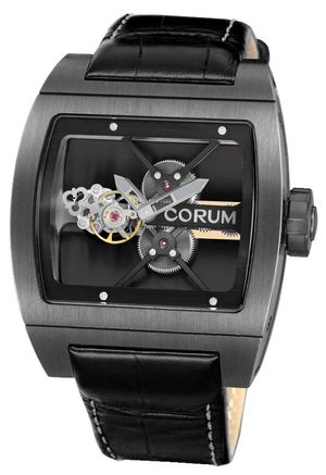 022.702.94/0F81 0000 Corum Ti-Bridge