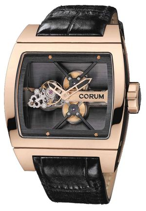 022.702.55/0F81 0000 Corum Ti-Bridge