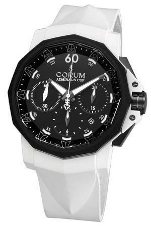 Corum Admirals Cup Challenge 44 753.805.02/F379 AN21