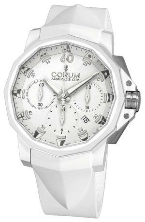 Corum Admirals Cup Challenge 44 753.802.02/F379 AA31