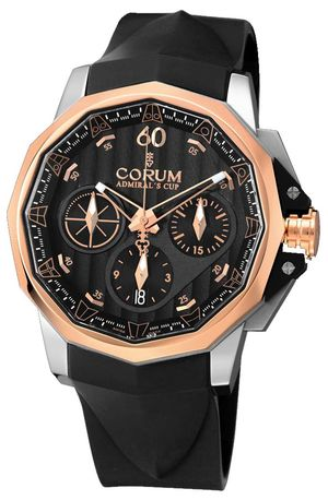 Corum Admirals Cup Challenge 44 753.771.24/F371 AN16