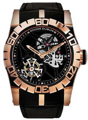 Roger Dubuis Easy Diver SED48-02SQ-51-00/09000/B1