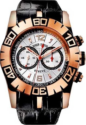 Roger Dubuis Easy Diver SED46-78-51-00/03A10/B1
