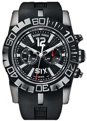 Roger Dubuis Easy Diver RDDBSE0253