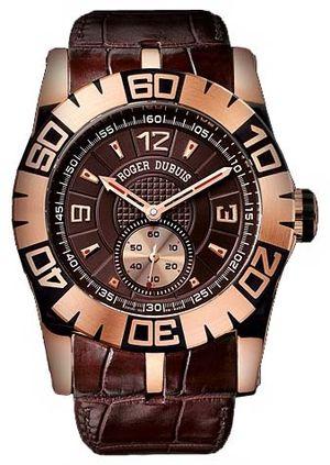 SED46-14-51-00/0HA10/B1 Roger Dubuis Easy Diver