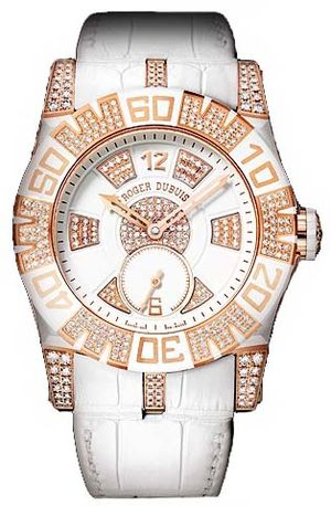 Roger Dubuis Easy Diver SED40-14-52-22/S1A00/B