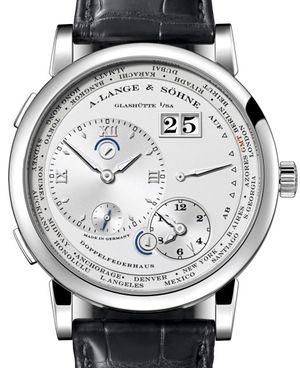 116.039 A. Lange & Söhne Lange 1 Time Zone
